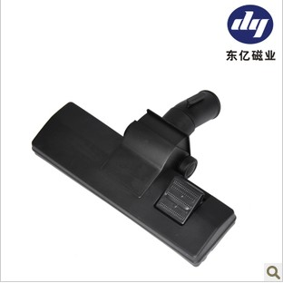 Vacuum cleaner accessories zd90 zd10 small caliber series carpet floor dual compound brush
