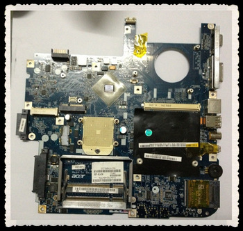 Best price Laptop Motherboard For ACER AS7520  5520 MBAK602001 mainboard with 40 days warranty