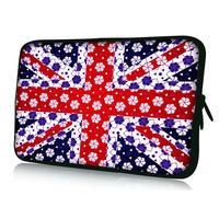 "UK Flag Hot Soft Sleeve Bag Case For 7"" Google Asus Nexus 7 /7.9"" Apple Ipad Mini Tablet"