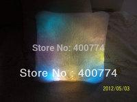 pillow  led Colourful Romantic RGB Cushion,led flashing pillow,led color change Cushion led cushion