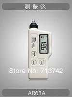 Digital Vibration Pen Tester AR63A vibration tester AR-63A Vibration Meter