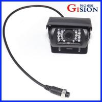 Free shipping CCD Camera,420TVL Night Vision Watproof CCTV Camera,Metal Aviation Interface camera special for Car/Bus