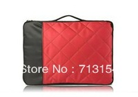 Laptop 10-15 inch thicker laptop sleeve and bag computer bag handbag for ipad
