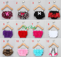 Free shipping 2013 Hy top baby fashion lace shorts polka dot shorts bread pants briefs panties pp pants
