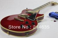 Custom Shop  Paul Custom Electric Guitar TR New Arrive Freeshipping