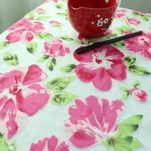 wholesale transparent table cloth