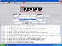 Isuzu idss - isuzu diagnostic service system 2012 - 9