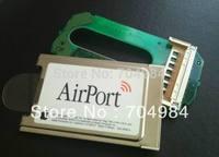 Original Airport card WiFi Wireless 802.11b iBook G3 free shipping