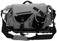 free shipping+ Caden carton fashion one shoulder slr camera bag thickening canvas travel digital camera bag belt rain cover
