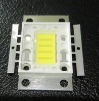 50W led chip 12v taiwan chip High Power LED Bead Emitter ultra brightness free shipping
