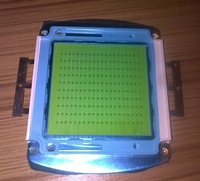200W LED chip cool color 6000k to 7000k high power integrated light bead super brightness for flood light free shipping