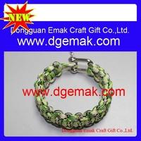 popular 550 survival kit bracelet