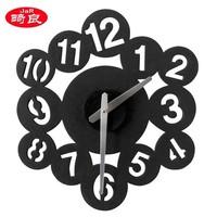 DIY Clock Wall Clock Fashion art Clocks