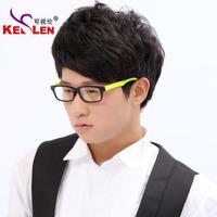 Fashion radiation-resistant glasses male Women pc mirror plain mirror anti-fatigue computer goggles