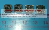 RUIDA ELECTRONC BUZZER SMD 3.6V 8.5x8.5x3mm PIEZO TRANSDUCER
