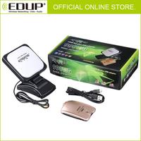 Brand New High Gain 60dbi Wireless USB Lan Network Card  802.11b g n Wifi Adapter W Ralink Kasens KS-990WG FREE SHIPPING