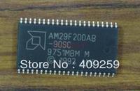 Free Shipping     Car IC    AM29F200AB-90SC