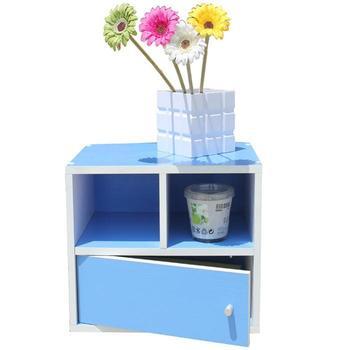 Single door 3 fps cabinet storage cabinet bedside cabinet