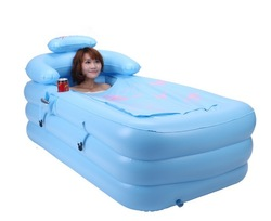 Spa Bathtub/Portable Inflatable Bath tubs For Sale(China (Mainland))