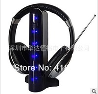 Led earphone liuhe a wireless headset wireless headset manufacturers with led lamp wireless transmitting headphones