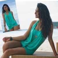 Free shipping bikini swimwear women 2014 new arrival  M,L,XL,XXL very sexy and fashion slim beachwear gift present!