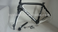 2013 pinarello dogma 65.1 think2&road carbon frame& black/white bicycle carbon frame +headset+ fork+Aero seat post+clamp