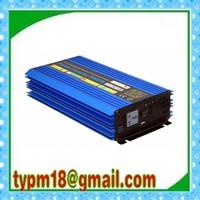 Power Inverter Factory sell, 3000W/6000W peak power, 12V or 24V Pure Sine Wave Off Inverter