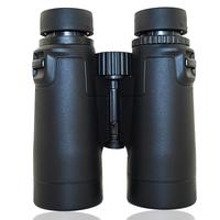 Free Shipping  BORG high-grade  high quality  pocket-size  waterproof  Non infrared  10*42mm BAK-4 Binoculars