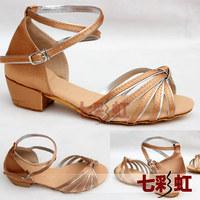 women's Latin child  nagle Latin dance shoes