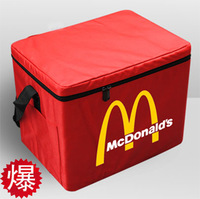 Bag for food, Food delivery bag, cool bags, Delivery Box, Take-out Box, bags for food - 19 Litre