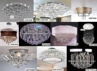 Free shipping,modern crystal chandelier,modern lighting,dinning room lamp,crystal hanging lamp