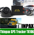 Thinpax TK106B GPS Tracker + camera