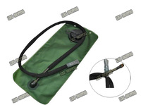 2.5L Hydration Water Bag Bladder OD free shipping