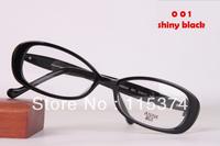 Free shipping New Optical brand cat designer eyeglasses frames women fashion clear glass