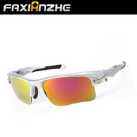 Faxianzhe 021 highway bicycle sports eyewear outdoor goggles ride goggles & free shipping