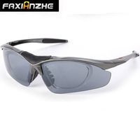 Faxianzh 001 highway bicycle sun glasses sports outdoor glasses lens & free shipping