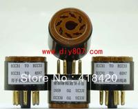 ECC31 TO ECC33 Vacuum tube adapter socket converter