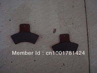 ODES ATV/UTV SPARE PARTS BRAKE PAD