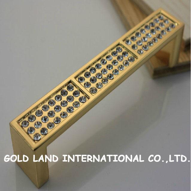 Keuken Handgrepen Koper : verzending k9 kristalglas k gouden meubels handgrepen voor keuken
