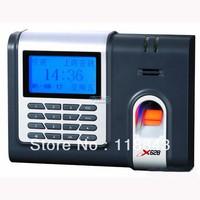 X628 B&W 3.0 Screen inch Fingerprint Time Attendance USB fingerprint