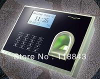 TK100-C TFT 3.0 Screen inch Fingerprint Time Attendance USB fingerprint=3000