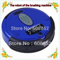 FA-610P  intelligent cleaning robot intelligent vacuum cleaner mini slim Sweeper