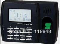 U300 B&W 3.0 Screen inch Fingerprint Time Attendance USB fingerprint
