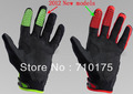 free shipping fox bomber Motorcross Motorcycle bike Cycling Racing Gloves