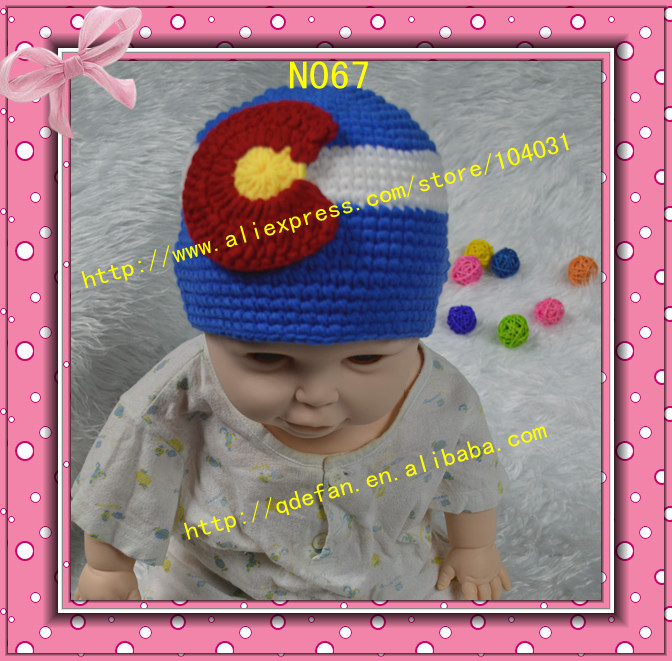 Free shipping 2013 new arrival 5pc/lot handmade baby crocheted hats kids infant beanies hat for boys and girls funny knit hats(China (Mainland))