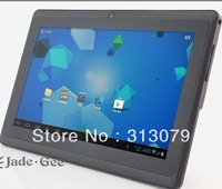 Pink Wholesales 7inch Tablet PC  Q88 A13 3G Wifi 512MB Android 4.0 4GB  1.5Ghz Cmera Allwinner best quality freeshipping
