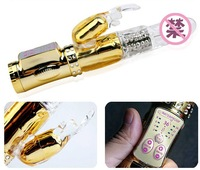 rabbit vibrator Dildo 36 speed  Rolling sex vibrator for women