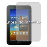 "Clear LCD Screen Protector Film Guard for Samsung Galaxy Tab 2 7"" P3100/P3110, Free shipping 1pcs"