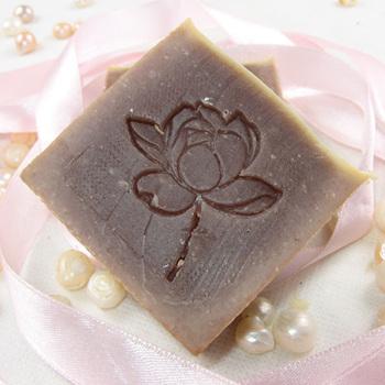 Full wine soap whitening anti oxidation constringe brown handmade soap 2
