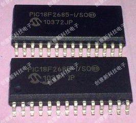 Цена PIC18LF2685-I/SO